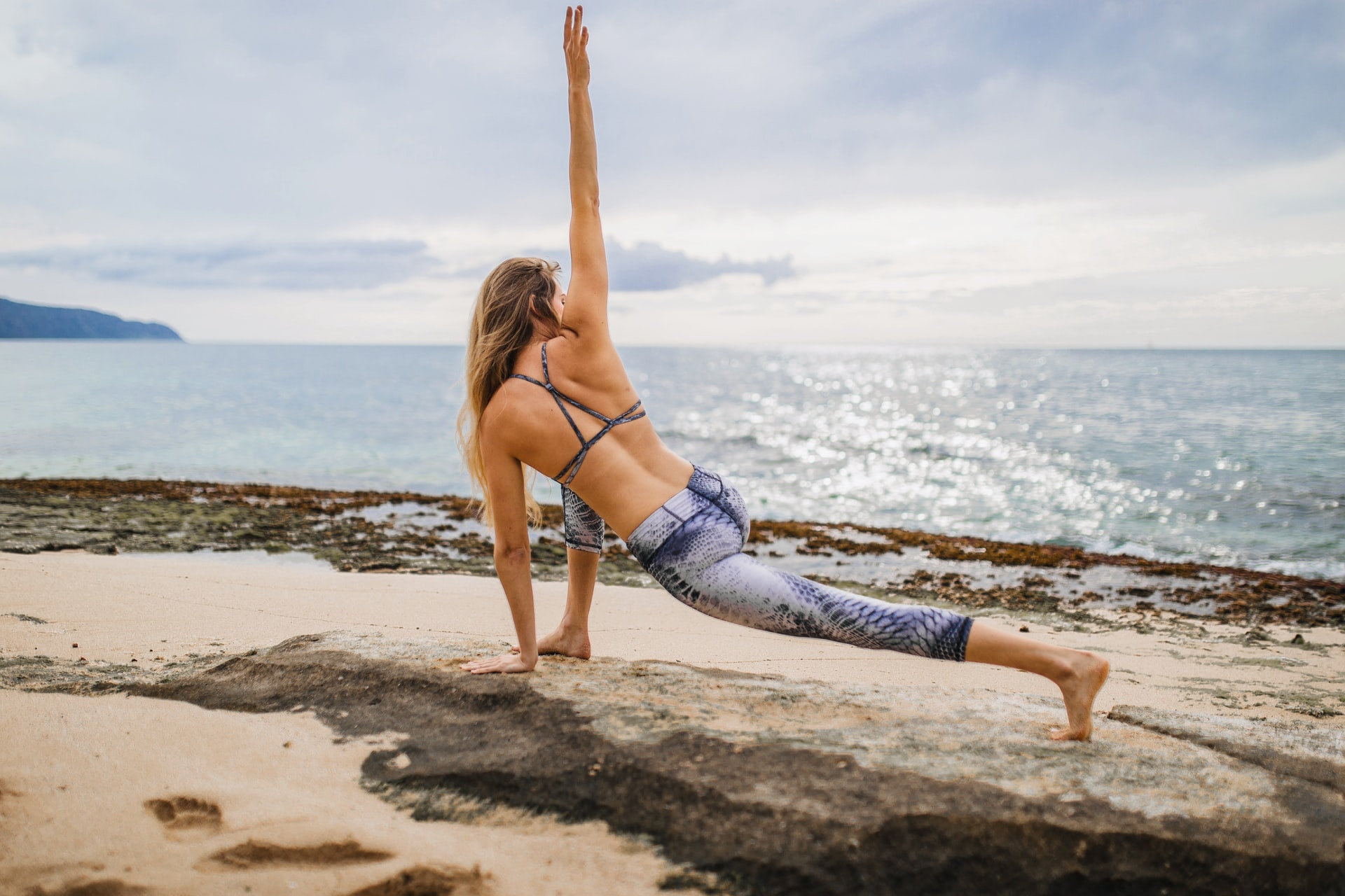 Create one fitness goal at a time